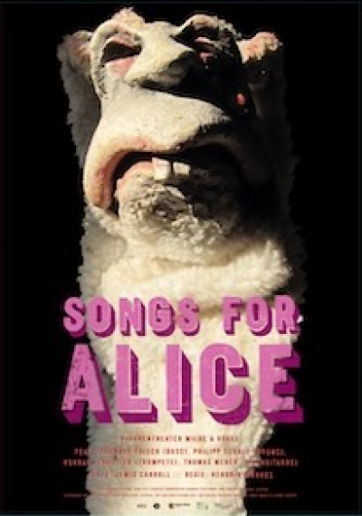 Songs for Alice